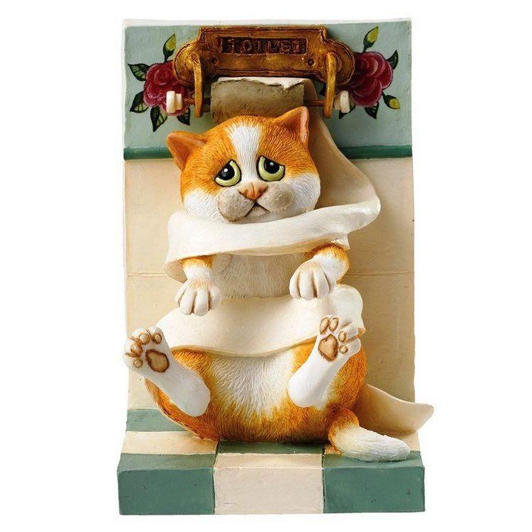 Любимое развлечение 11 см - Сomic Cats