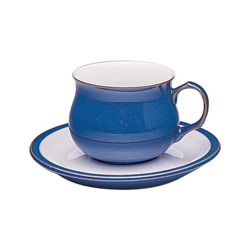 Императорский Синий Чайная чашка 250мл