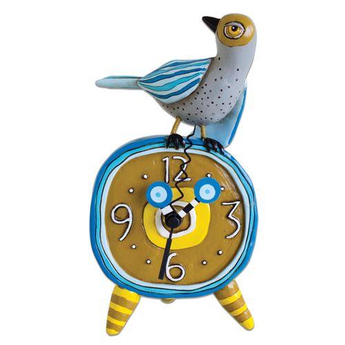 Часы Чик-чирик 20*10,5см