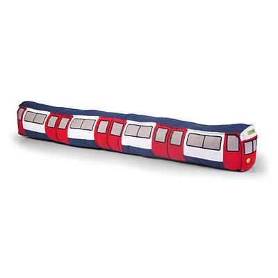Подземный поезд 84 см