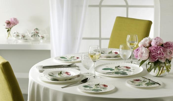 Роза Редаут Roy Kirkham - купить посуду в интернет-магазине Glavfish