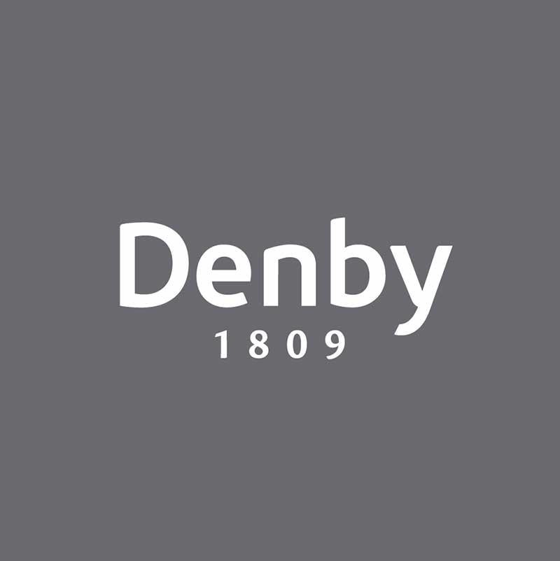 Denby Eiglish brend