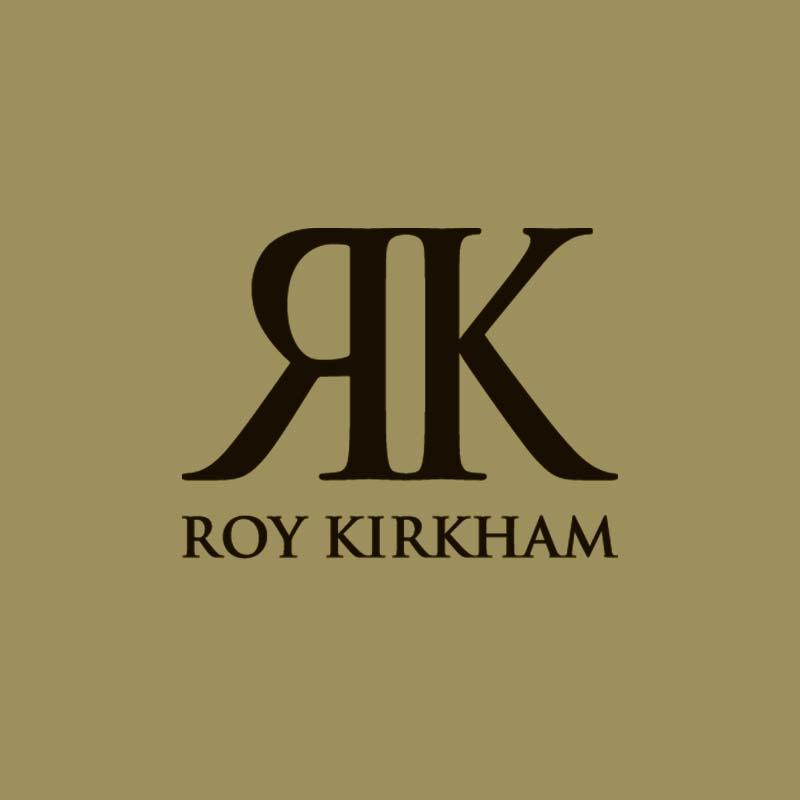 roy kirkham brand