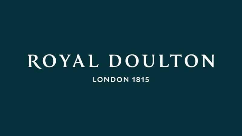 Royal Doulton посуда