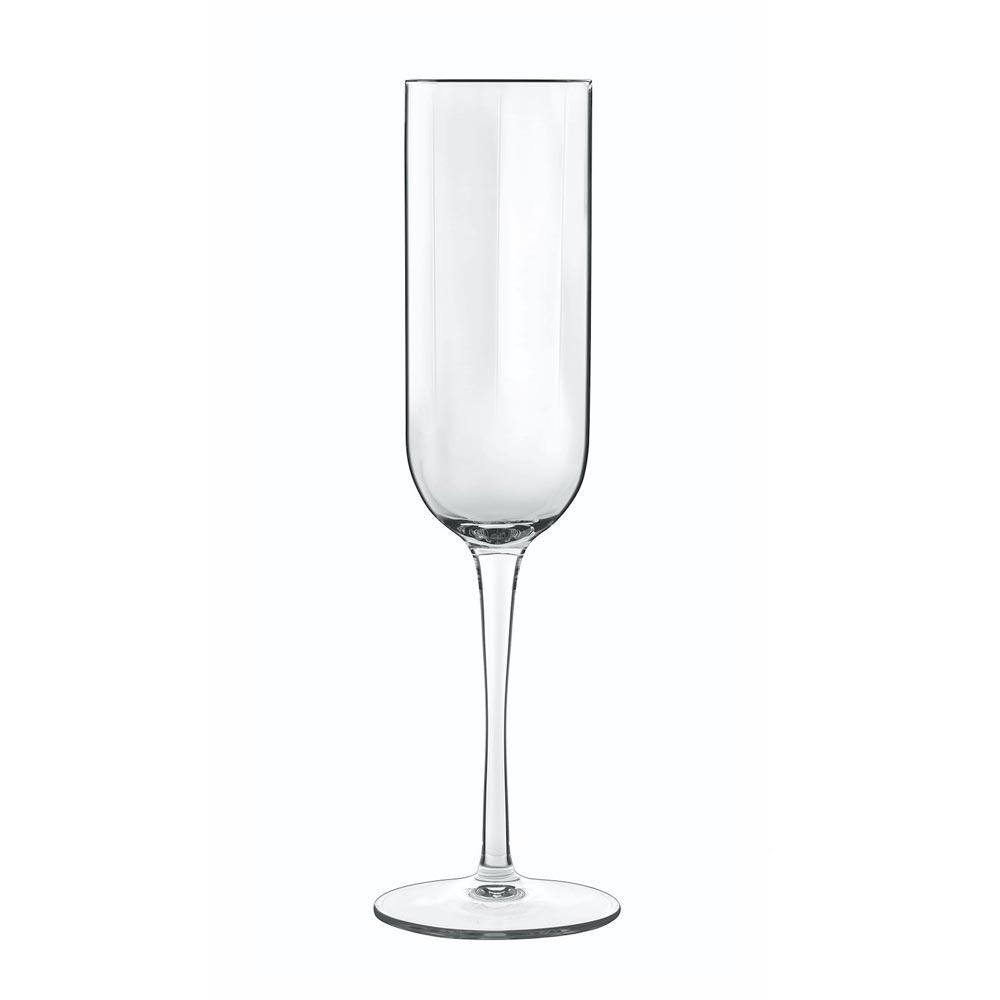 Бокал для шампанского 220 мл Jazz C457, набор 4 шт