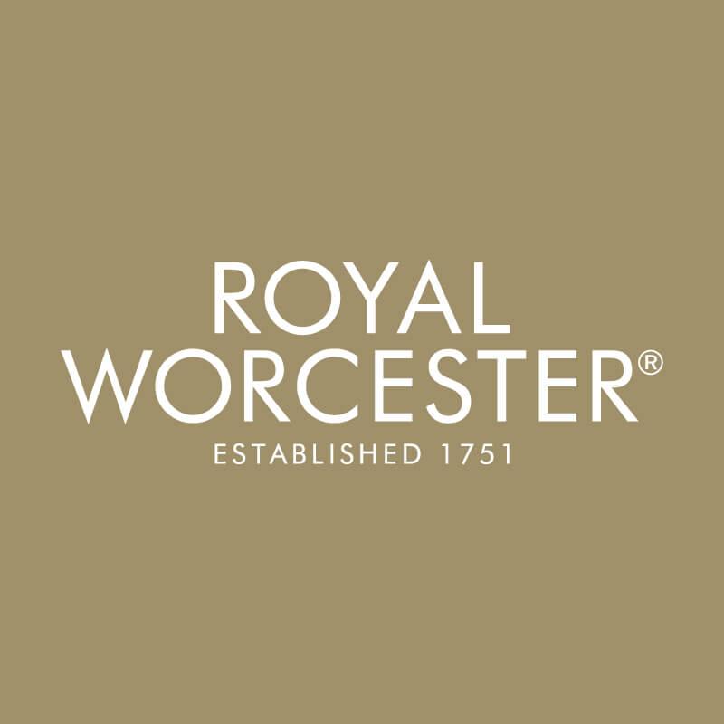 Royal Worcester - купить посуду в Москве | Английский фарфор в GLAVFISH