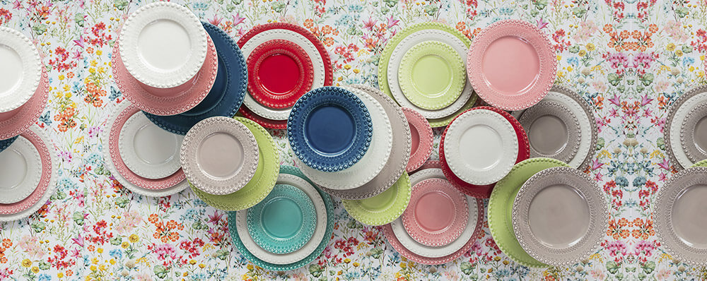 Коллекция Фантазия Bordallo Pinheiro - купить посуду в интернет-магазине Glavfish