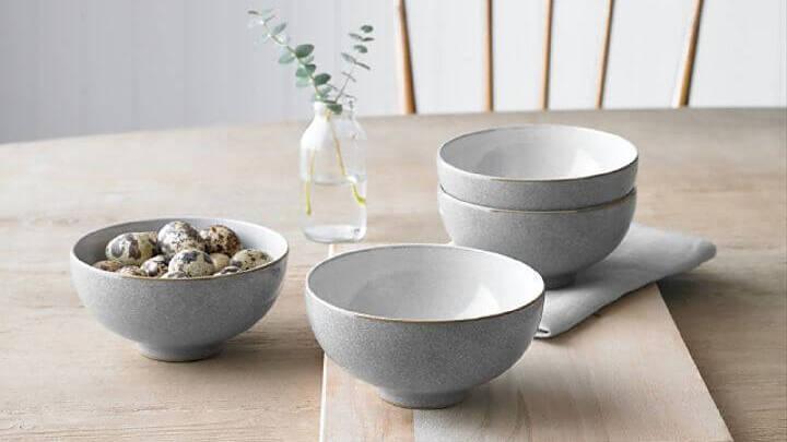 Элементс от бренда Denby купить посуду в интернет-магазине Glavfish