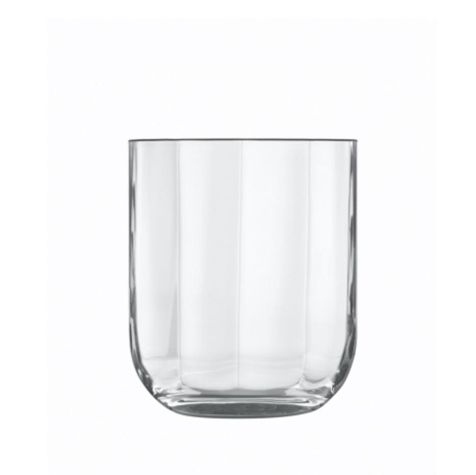 Стакан для виски Jazz 350 мл (набор 4 шт) PM961